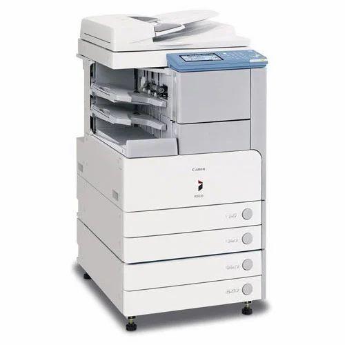 Xerox Machine 2013 Canon Xerox Machine