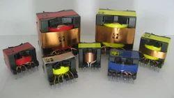 PQ Ferrite Transformer