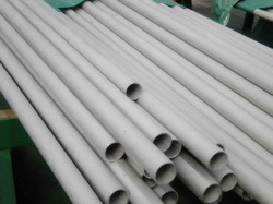 Stainless Steel Seamless 316TI Pipes & Tubes