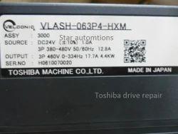 Toshiba Servo Drive Repair