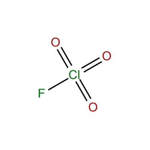 Perchloryl Fluoride