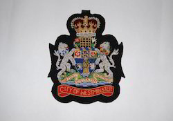 City of Westminister Crest