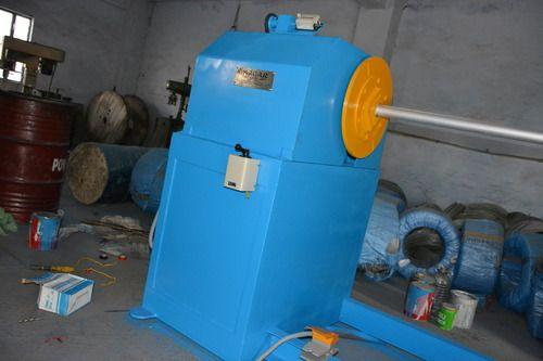 Heavy Duty HV LV Coil Winding Machine
