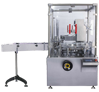 Automatic Vertical Folding Carton Packing Machine for Ice-Cream Candies