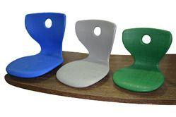 plastic chair parts