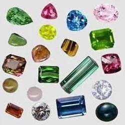 Multi Colour Gemstone