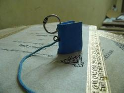 Handmade Mini Journals With Clasps For Necklaces