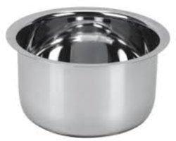 Round Bottom Cooking Pot