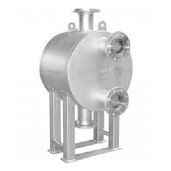 Supermax Heat Exchanger