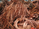 Mulberry Copper Scrap 99.9% Pure
