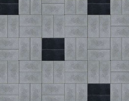 Brick paver 500x500