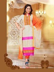 Camric Cotton Salwar Suit