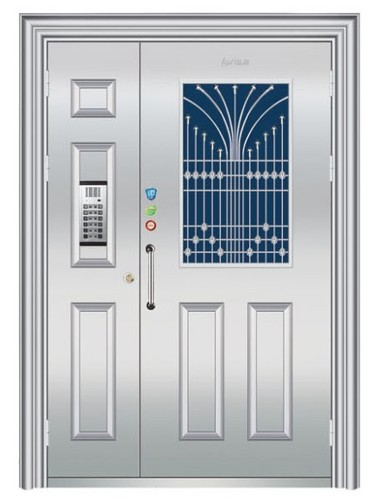 Steel Amp Iron Work Fabricator Designer Door Manufacturer