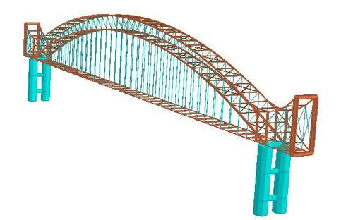 Design and Consultancy for structures and Bridges - Design and ...