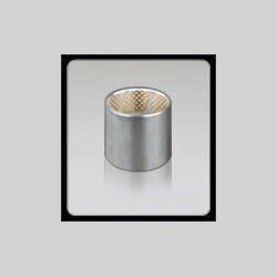 Industrial Bush Bearings