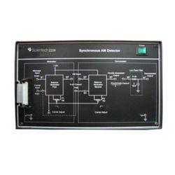 Synchronous AM Detector