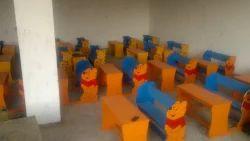 Theme Based School Furniture