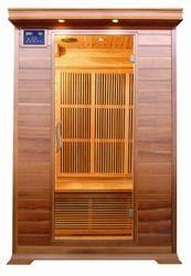Infrared Sauna Bath
