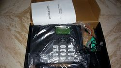 FWP  Huawei Basic Telephone