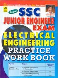 SSC JE Electrical Engg