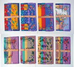 Printed Handkerchiefs