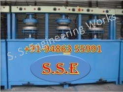 Semi Automatic Areca Leaf Plate Making Machine