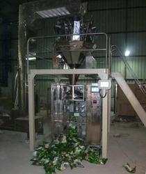 VFFS with Multihead Weigher