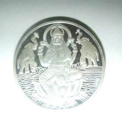 Silver Plated Coins