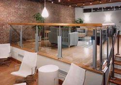Professional Glass Baluster