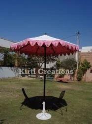 Designed Umbrella
