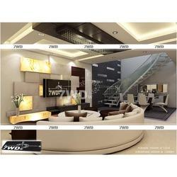 Drawing Room & Lobby Designing Services