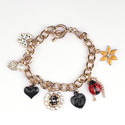 Fashion Charms Bracelets