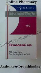 Irnocam Injection