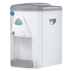 RO Water Dispenser with LCD