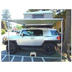 Pull Out Caravan Awning