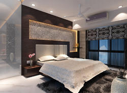Interior Designing Manufacturer from New Delhi