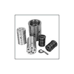 Hydraulic Parts and Accessories