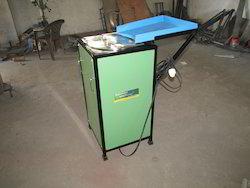 Bio Gas Crusher Machine