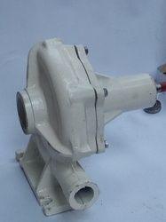 Water Pump Transit Mixer