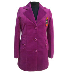Women Designer Coat