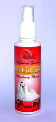 Pet Cologne - Strawberry Red