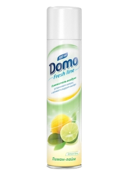 Domo Air Freshener Lemon Lime