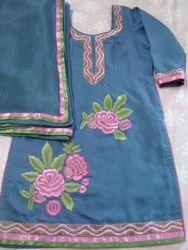 Punjabi+Suits