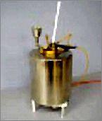 strohleins carbon sulphur apparatus