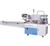 Automatic Horizontal Reciprocating Flow Pack Machine
