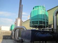 Feather Rendering Plant