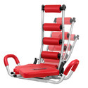 ABS Machine With Twister