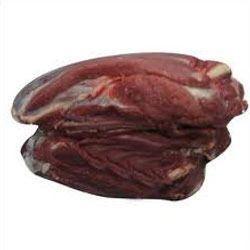 Frozen Fresh Buffalo Meat