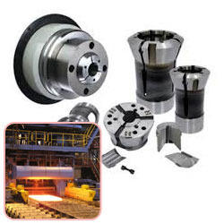 industrial collets for metalworking industry