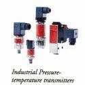 Industrial Pressure-Temperature Transmitters